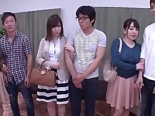 Japanese Mom Nipples