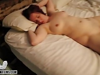 Son Dominates and Bullies Drunk Mom, Part 2 - Jane Cane